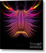 Abstract 152 Metal Print