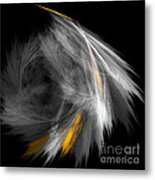 Abstract 156 Metal Print