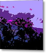 Abstract 231 Metal Print