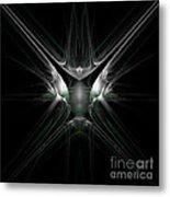 Abstract Twenty-nine Metal Print