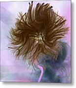 Bad Day Metal Print