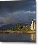Caherciveen, County Kerry, Ireland The Metal Print