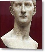 Caligula (12-41 A.d.) Metal Print
