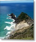 Cape Reinga - North Island Metal Print