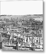 Civil War: Richmond Metal Print