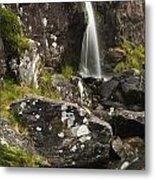 Connor Pass, Dingle Peninsula, County Metal Print