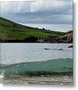 Dingle Bay Metal Print