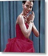 Dorothy Dandridge, 1954 Metal Print by Everett