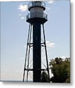 Duluth Mn Lighthouse Metal Print