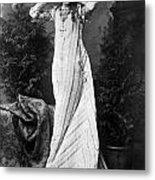 Ellen Terry (1847-1928) Metal Print