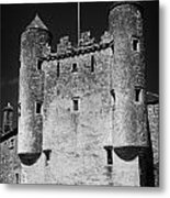 Enniskillen Castle County Fermanagh Ireland Metal Print