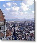 Florence I Metal Print