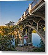 Ford Parkway Bridge Metal Print