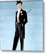 Fred Astaire, Ca. 1930s Metal Print