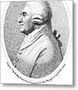 James Beattie (1735-1803) Metal Print