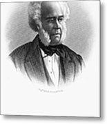 James W. Webb (1802-1884) Metal Print