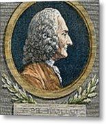 Jean Philippe Rameau Metal Print