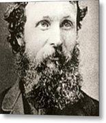 John Muir (1838-1914) Metal Print