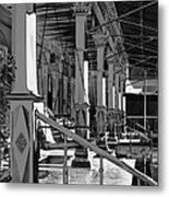 Joint Family Homes India Metal Print