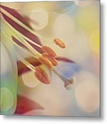 Joyfulness Metal Print