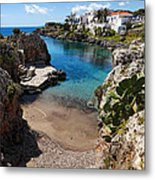 Kythera - Greece Metal Print