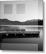 Lake Dillon Metal Print