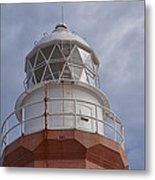 Long Point Lighthouse Metal Print