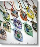 Marano Jewelry Metal Print