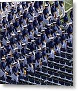 Members Of The U.s. Air Force Academy Metal Print