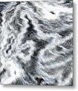 Pastel Art Metal Print