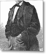 Paul Gustave Dor� Metal Print