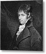 Richard Porson (1759-1808) Metal Print