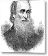 Robert Moffat (1795-1883) Metal Print