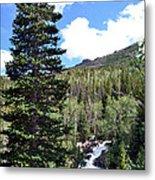Rocky Mountain National Park2 Metal Print
