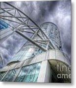 Sky Is The Limit 3.0 Metal Print