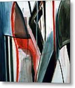 Sound And Changes Metal Print