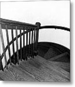 Stairway To Somewhere Metal Print