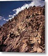 Ten Lakes Basin - Yosemite N.p. Metal Print