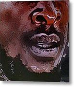 The Prince Of Tides Metal Print