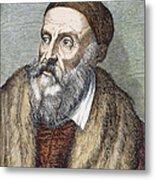 Titian (c1490-1576) Metal Print