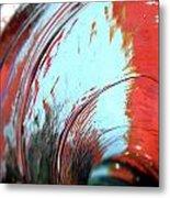 Tsunami 2 Metal Print