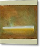 Turner Tide Metal Print