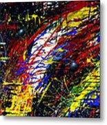 Unknown Galaxy Metal Print
