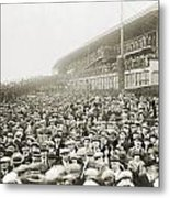 World Series, 1924 Metal Print
