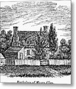 Henry Clay (1777-1852) Metal Print