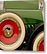 1919 Mcfarlan Type 125 Touring Metal Print