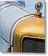 1919 Miller Tnt Grille Metal Print