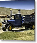 1927 Dodge Graham Bodie Ca Metal Print