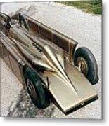1929 Golden Arrow Metal Print