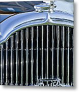 1932 Buick Series 60 Phaeton Grille Metal Print